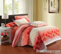 100% Cotton Bed Set