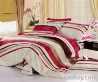 Luxury king Size Cotton Bedding Sets