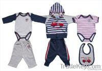 Baby Cloth Sets