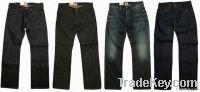 2013 Refresh Denim Jeans