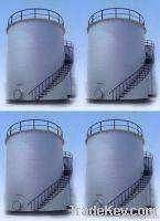 Petroleum Installations