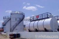 Diesel Tank Installations