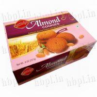 Amulya Almond Cookies