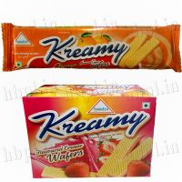 Kreamy wafer