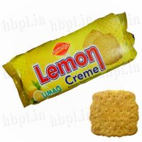 Lemon Crem Biscuits