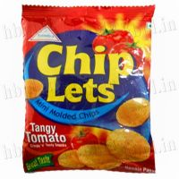 Chiplets - Mini moulded Chips