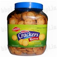 Mini Crackers