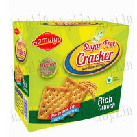 Suger Free Crackers