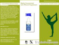 iCare Concentrated Mineral Drops