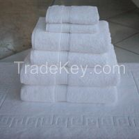 Institutional Towels For Hotel and hospital