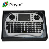 Air Mouse Mini keyboard set for Desktop Laptop TV BOX IPTV