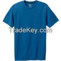plain solid color t-shirt