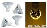 Dimmable GU10 COB LED Spotlight