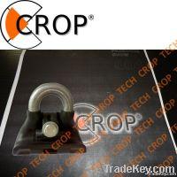 Low Voltage Suspension Clamp