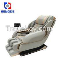 3D & zero gravity massage chair