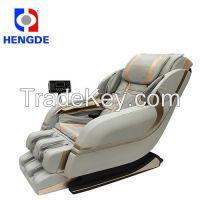 3D & zero gravity massage chair