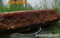 The ancient Yunnan bulk piece brown sugar the square earth brown sugar