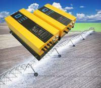 Grid tied Solar pump inverter for water irrigation system