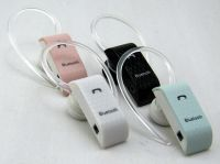 Universal Bluetooth Earphone handsfree wireless earphone with good quality and fast shipping