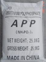 Ammonium Polyphosphate(APP-I/APP-II/water soluble)/MAP/DAP