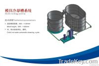 Mold cooling system