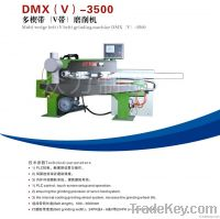 Multi wedge belt (V belt) grinding machine