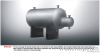 Volumetric heat exchanger apparatus