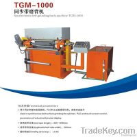 Synchronous Grinding Machine