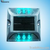 IP68 Aluminum LED Solar road stud