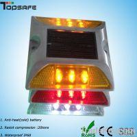 IP68 Aluminum LED solar road reflectors