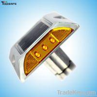 IP68 Aluminum LED solar driveway reflector