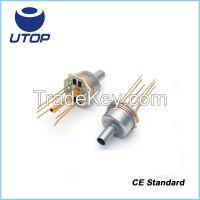 TO8 housing silicon  pressure sensor