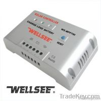 WS-MPPT60 40A/50A/60V Wellsee Solar Charge Controller