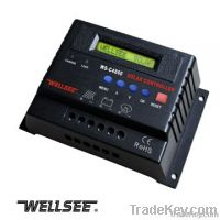 WS-C4860 40A 50A 60A  Solar  Controller