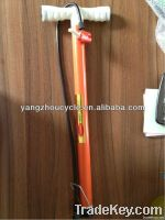 2013 new model bicycle pump