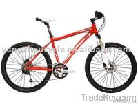 durable and  high quality mountain bike
