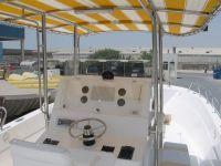 Yamaha Boat Sea Pro 34