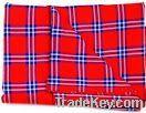 Maasai Shuka/Maasai Clothe