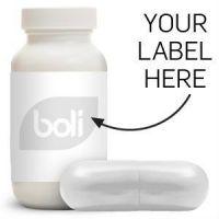 Blood Pressure Support ( 180 ) - OEM Private Label