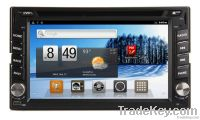 Android 2.3 system Car PC