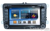 7inch Android system Car PC and DVD