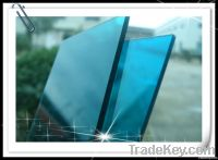 Sell PC Solid Sheet for Roofing Material