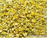 Marjoram - Chamomile - Hibiscus - basi