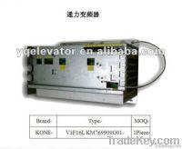kone elevator inverter V3F16L