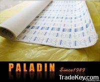 Antiperforation cloth midsoles
