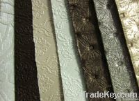 2013 new pvc sofa leather, pvc synthetic leather for sofa