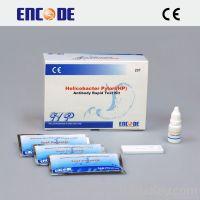 H.Pylori Antibody test kit