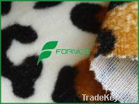 micro velboa fabric bonded T/C
