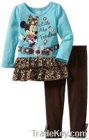 Hot!!!! 2012 Fashionable Baby Clothes