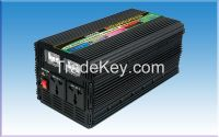 Modified sine wave power inverter 2000W with battery charger&UP